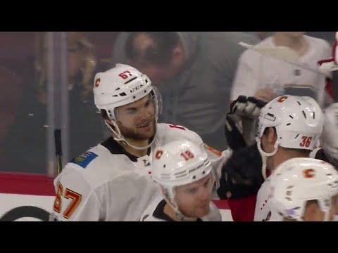 Gotta See It: Flames comeback thanks to OT winner from Frolik