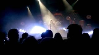 Motorpsycho - cloudwalker (a darker blue) (Live)