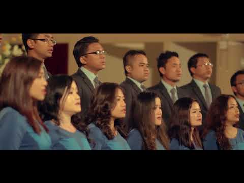 Mizo Conference Adventist Choir - Thil Tha Kan Hmuh Ang Hi