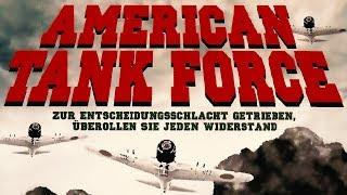 American Tank Force (1968) [Kriegsfilm] | ganzer Film (deutsch)