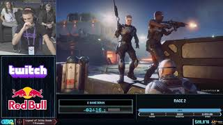 Rage 2 by danejerus in 1:38:11 - GDQx 2019