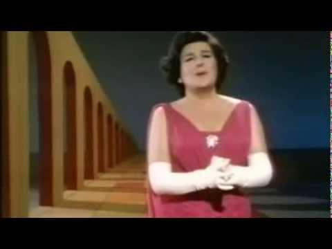 Birgit Nilsson - Pace, pace mio Dio - La Forza del Destino