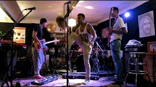 A Közmédia Napjára készül a Kállay Saunders Band