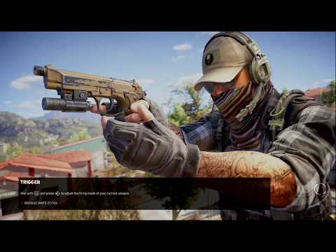 Ghost Recon Wildlands - NEW Ghost Mode Special Operations 2