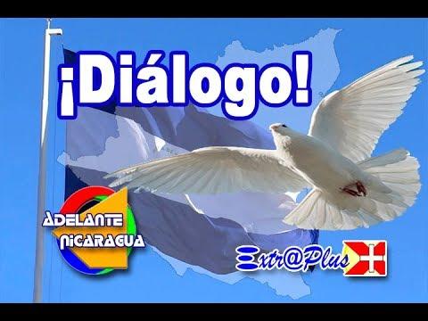 ¡Nicaragua necesita diálogo justo!