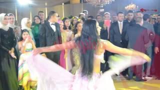 شاهد بالفيديو.. أحدث رقصة لـ'آلا كوشنير'