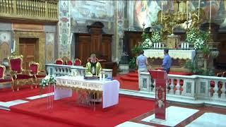1 Ottobre 2017 XXVI Domenica Tempo Ordinario Anno A Santa Messa ore 11:00  Omelia