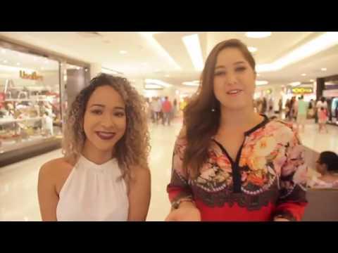 Programa Vittrine com Yes! e Joanna Acioli - parte 1 ...