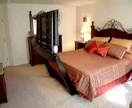 plasma bajo la cama youtube. Black Bedroom Furniture Sets. Home Design Ideas