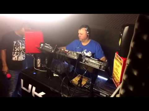 UKGBASS Dj's Risky, Intro and MC Kane, Uk Raw Radio 6.3.2017