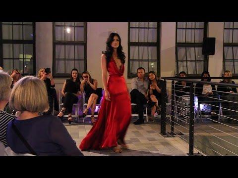 Nima Shiraz 2016 Fashion Show at Alchemy by Alta