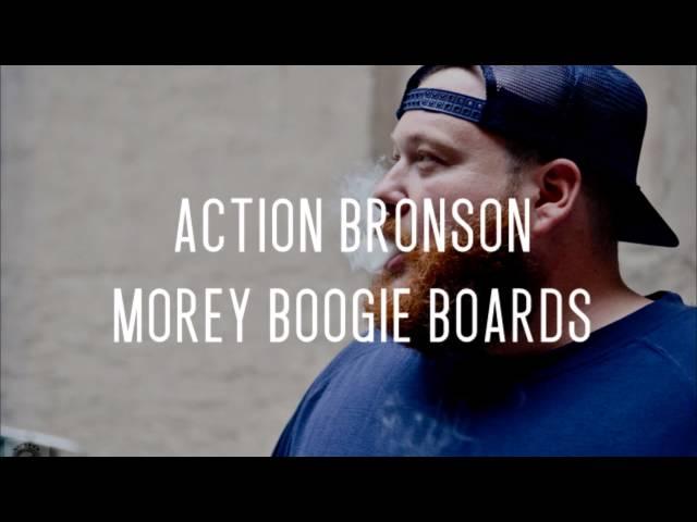 morey boogie boards action bronson