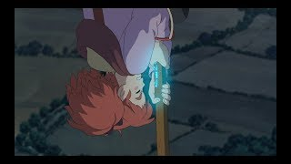 SEKAI NO OWARI 「RAIN」 Short Version PV  主題歌映画「メアリと魔女の花」 thumbnail