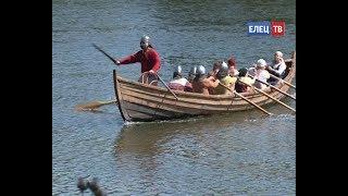 Плеск вёсел, звон мечей, древние ремёсла и фолк-музыка: фестиваль исторической реконструкции
