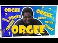 What's an ORGEE?   Over The Line Ft. Steve Greene