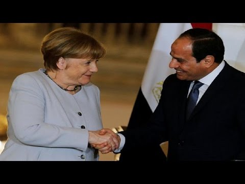 Egypt set to receive $500 million from Germany to support the economy