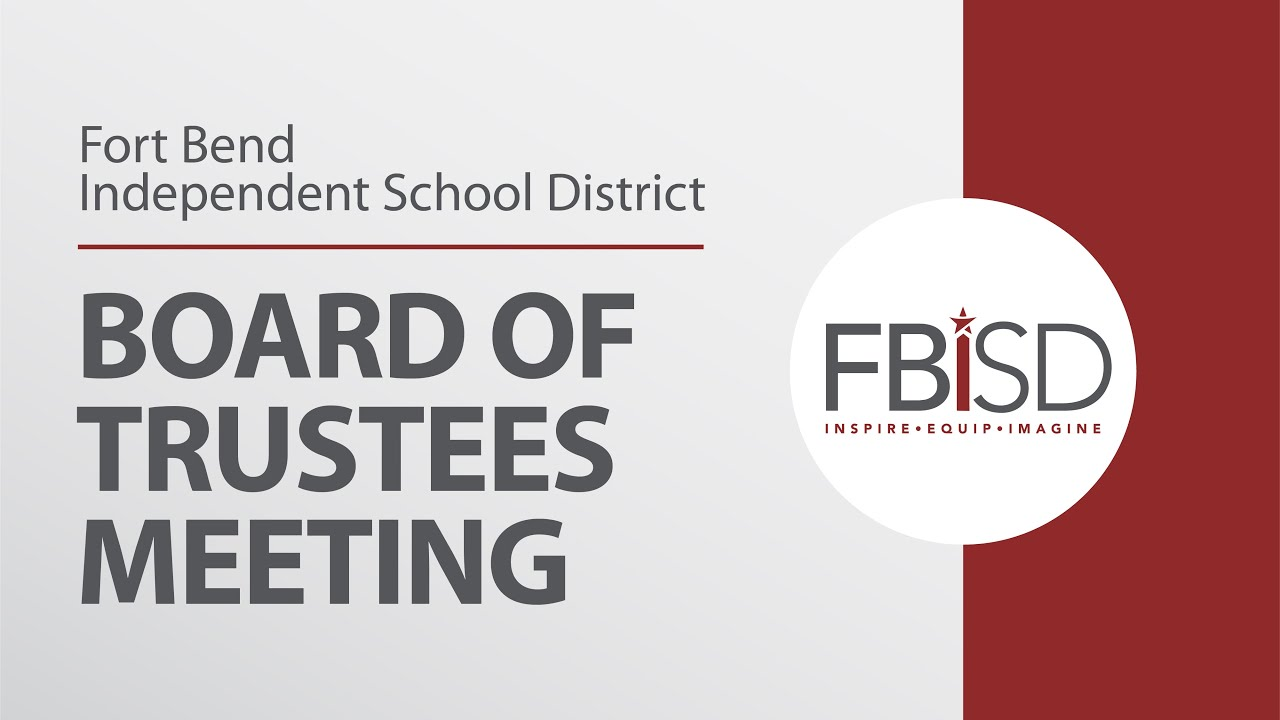 June 15, 2020 Board of Trustees Regular Business Meeting