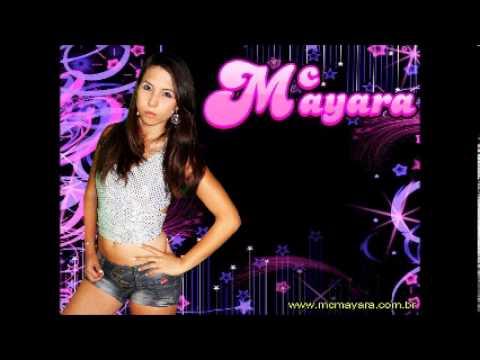 mc mayara sua santinha