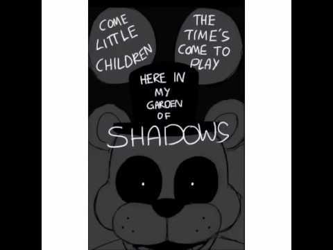 Come little little Children | Song: Garden of Shadows |