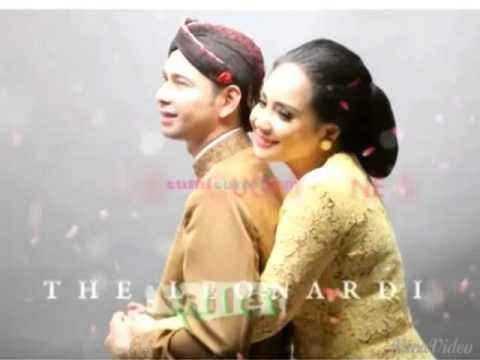 Raffi Ahmad & Nagita Slavina kamulah takdirku