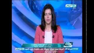 اخبار النهار | السيسي يبحث مع مميش الإجراءات الخاصة بتنفيذ مشروع التنمية بمنطقة قناة السويس