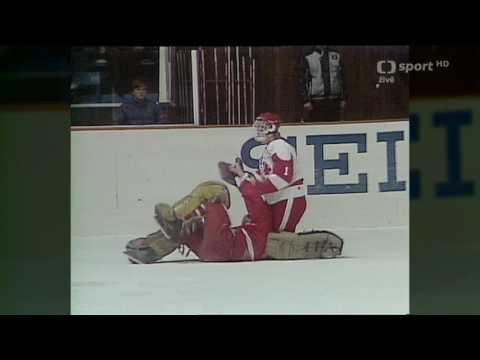 Nejslavnější bitka MS do 20let - SSSR-Kanada 1987