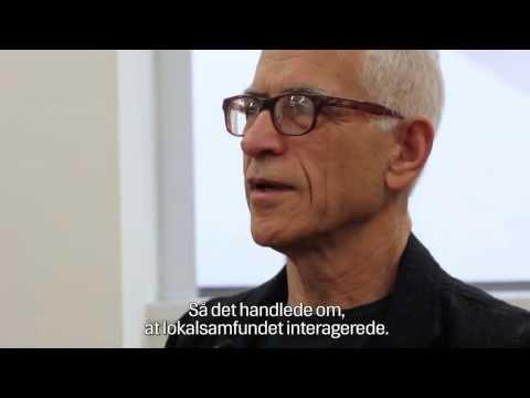 Haim Steinbach interview: The Window