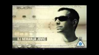 Minimal/Techno february 2014 promo mix by Nemanja Jovic