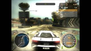 Lamborghini Aventador LP750-4 SV NFS Most Wanted