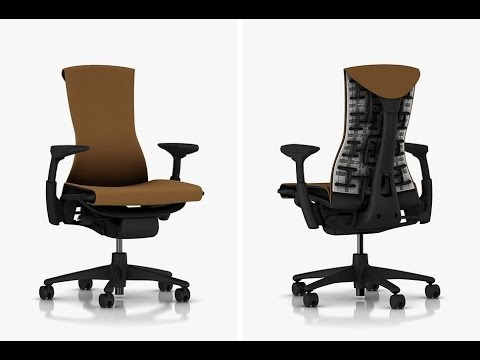 orthopedic office chairs back pain designs - youtube