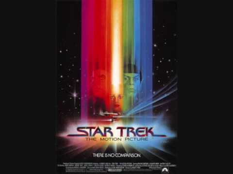 Star Trek Motion Picture Youtube