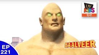 Baal Veer - बालवीर - Episode 221 - Cops Shoot The Sandman