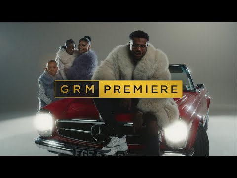 Ramz - Hold You Down [Music Video] | GRM Daily