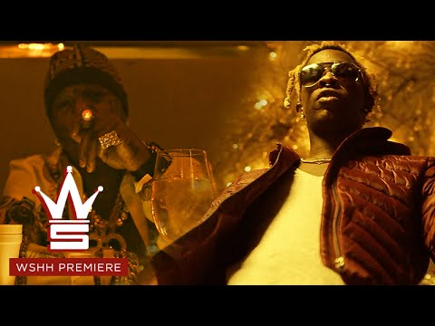 Young Thug Givenchy feat. Birdman (WSHH Premiere - Official