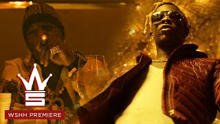 Скачать Young Thug Givenchy Feat Birdman WSHH Premiere Official Music Video