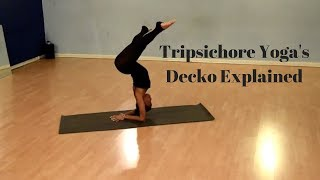 Tripsichore Decko explained and demo