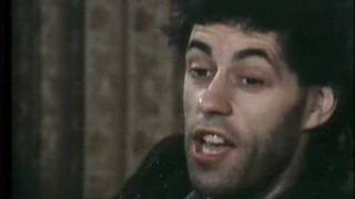 SOUNDS: Donnie interviewing Bob Geldof (1982)