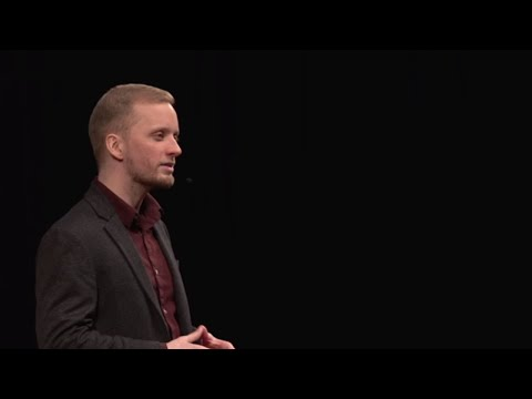 The End Of Animal Farming | Jacy Reese Anthis | TEDxUniversityofMississippi