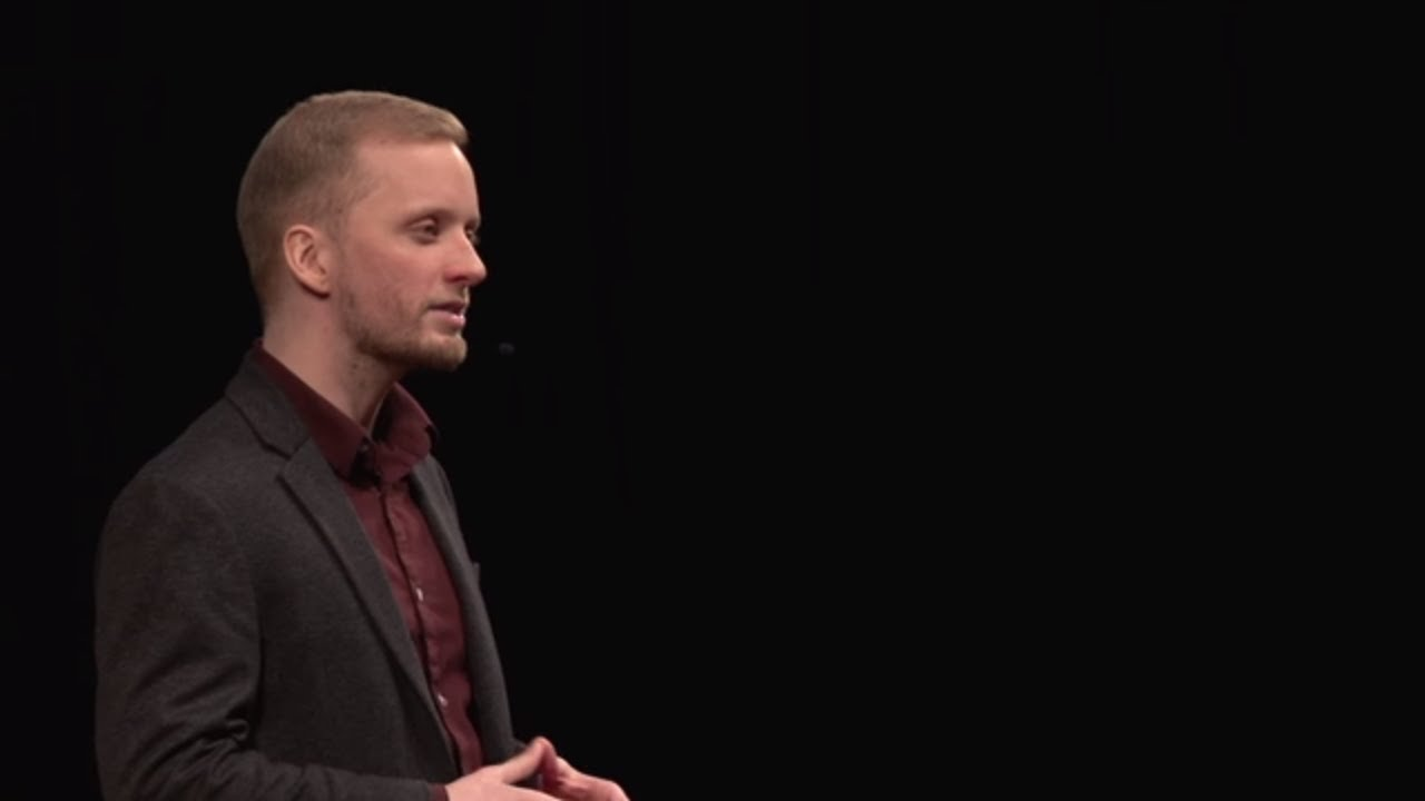 The End of Animal Farming | Jacy Reese | TEDxUniversityofMississippi