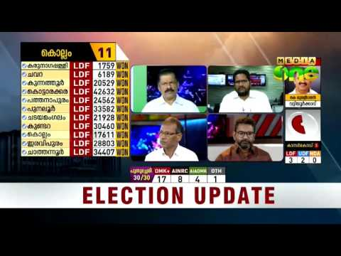 Special Edition | 2016 Kerala Assembly Results | Analysis Part1