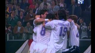La historia del Real Madrid en la Copa de Europa