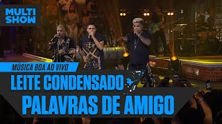 Baixar Rodriguinho + Gaab + Ah!MRr.Dan  | Leite Condensado + Palavras De Amigo | Música Boa Ao Vivo