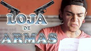 LOJA DE ARMAS