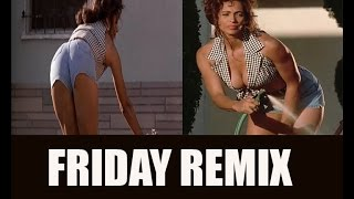 "Friday - ""In Da Kitchen"" Song (20th Anniversary Remix) ft. John Witherspoon, Ice Cube, Chris Tucker"