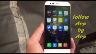 bypass google account coolpad a110  without any development settings
