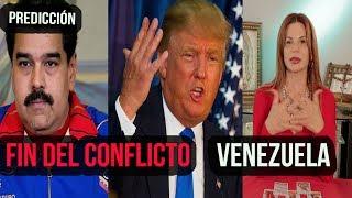 Paz en Venezuela - Conflicto en la casa Blanca -Mhoni Vidente