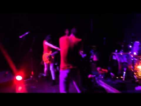 El Vez live at Castel d'Ario