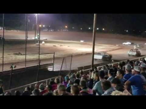 Abilene Speedway Southern Challenge IStock A Main