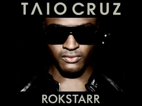 Taio Cruz - Dynamite [Instrumental] W/Lyric mp3