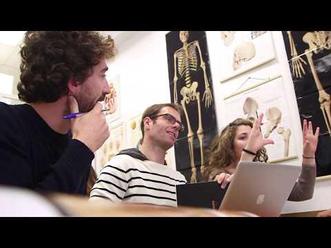 [Témoignage] Simon-Henri Girard - Coordinateur pédagogique au COP Aix-Marseille